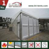 ABS築壁システムが付いているLuxaryの結婚式の玄関ひさしの屋外のテント