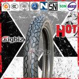 Qingdao 최고 상표 고전적인 관이 없는 기관자전차 타이어