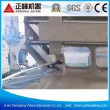 Het dubbele HoofdKnipsel zag Machine voor Venster PVC&Aluminum en Deur