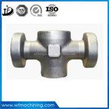 適用範囲が広い遠心分離機304/316弁のステンレス鋼の失われたワックスの鋳造を開きなさい
