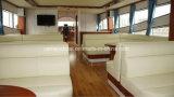 tipo luxuoso barco do combustível Diesel da casca 250pax de aço de 39m de passageiro litoral