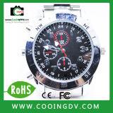 2014 Nouvelle conception Wrist Watch caméra/ Wearable Watch caméra