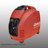 генератор энергии 3000W 4-Stroke портативный с вагонеткой