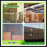 ceder de Van uitstekende kwaliteit van het Potlood Okoume/Bintangor/van 3.6mm/de Rode Fabriek van het Hardhout in Linyi
