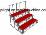 Mostrar eventos Boda Proyecto Etapa de contrachapado de aluminio