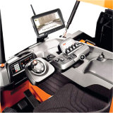 Caméra à chariot élévateur avec capteurs Sharp de 1/3 po et vision nocturne (DF-723H2561-MP7W)