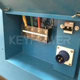 carga Resistive trifásica portátil da C.A. 100kw para o teste Diesel de Genset