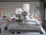 1000mm Two Extruder PE Casting Film Machine