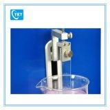 Máquina de pintar de INMERSIÓN de escritorio con la velocidad variable 0.1~600mm/Min y la placa Cy-Dp100-Beh del calor