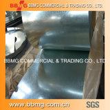 Dx51d Z100 G550/G450 chaud/a laminé à froid chaud ondulé de matériau de construction de feuillard de toiture plongé bobine galvanisée/Galvalumesteel