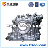 Pezzi meccanici di CNC con differenti figure