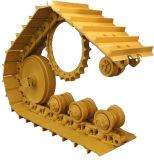 Doosan Excavatorsのための下部構造Parts