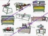 China Bamboo Toothpick Stick fazendo linha de máquinas de produção