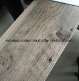 Umweltfreundlich zurück/lose Lage/Klicken Lvt Planke-Vinylbodenbelag-Planke trocknen