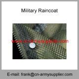 Camouflage Uniform-Military Raincoat-Police Raincoat-Army Uniform-Camouflage Raincoat