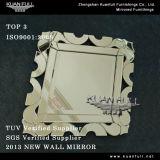 Espelho de Livre de nevoeiro (ISO 9001: 2008)