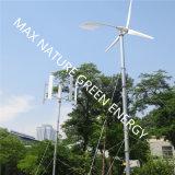 Generador síncrono del imán permanente de 3 fases para las energías eólicas