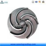 Tht Ventil-Platten-Platten-Zubehör für unterschiedliches Ventil