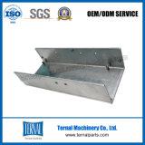 Parti di perforazione di alluminio della lamiera sottile