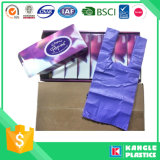 Пластичный Scented устранимый мешок ворсистого