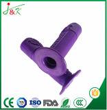Pinsa su ordinazione della maniglia della gomma di silicone dell'OEM con l'alta qualità