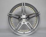 оправа колеса сплава реплики 20X10 Vossen