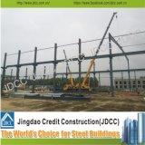 Bajo Costo Acero Espacio Truss Estructura Edificio