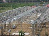 Edificio de estructura de acero de gran altura