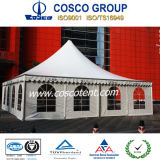 High Quality를 가진 10X10m Aluminum Pagoda Outdoor Wedding Tent