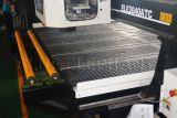 Máquina de escavação Atc 3D de fábrica, máquinas CNC para trabalhar madeira
