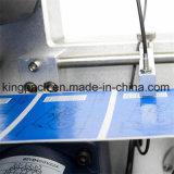 Etiquetadora de la etiqueta engomada semiautomática para la botella redonda