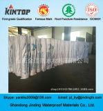Membrane en PVC utilisée pour la vérification de l'eau des réservoirs d'eau potable