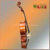 Festes Holz-Eingangsstufe-Cello mit preiswertem Preis