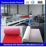 PVC Non-Slip 목욕탕과 문 매트 밀어남 기계 선