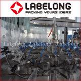 Zhangjiagang 3 in 1 animale domestico gassoso (CSD) delle bibite analcoliche/imbottigliatrice di vetro