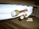 エアコン(インストールキット)のための絶縁された銅管