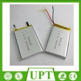 Navulbaar Li-Ionen Ionen Li-Polymeer 554168 3.7V de Batterij Lipo van 1800mAh van het Lithium