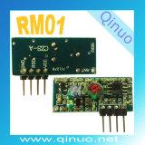 Régénération recevant le module (RM01)