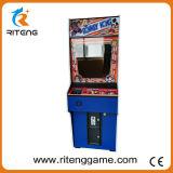 Freies Spiel kundenspezifische MünzenSäulengang-Maschinen mit multi Spielen
