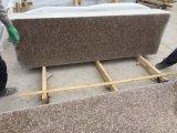 Heiße rote Granit-Jobstepps des Verkaufs-G664 von eigener Fabrik