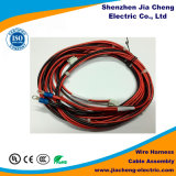 Stereo Radio Adapter Plug Speaker Wire Harness