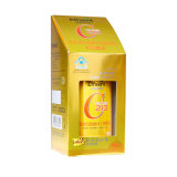 Le GMP a certifié les tablettes de vitamine C enduites par mg 1200