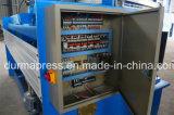 Macchina di taglio d'acciaio di QC12Y 6X5000 da vendere