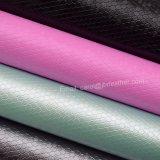 Mel Artificial texturizados PU, bolsa de couro, de couro couro decorativas
