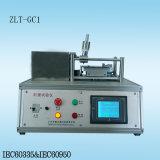 Abrangendo arranhar máquina de ensaio (ZLT-GC1)