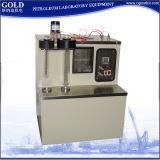 Tester liquido del punto di congelazione del liquido refrigerante Gd-2430, crioscopio automatico