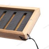 New Design Fishing Tackle Bamboo Fly Box