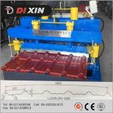 Broodje die van de Tegel van het Aluminium van het Bouwmateriaal van China het Grote Dak Verglaasde Machine vormen