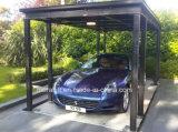 Das hydraulische Parken-Gerät Scissor Auto-Aufzug
