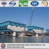 يصنع ثقيلة فولاذ [ه] قسم لأنّ جسر
